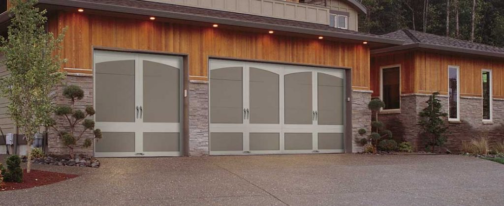 Coachman Collection Madsen Overhead Doors